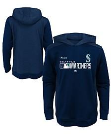Outerstuff Big Boys Seattle Mariners Winning Streak Hoodie