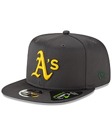 New Era Oakland Athletics Recycled 9FIFTY Snapback Cap