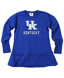 Toddlers Kentucky Wildcats Fleece Dress