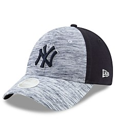 New Era Women's New York Yankees Space Dye 9FORTY Cap