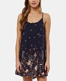 O'Neill Juniors' Printed Tank Dress