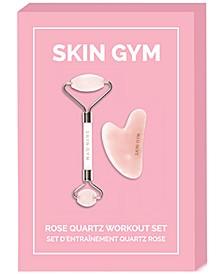 2-Pc. Rose Quartz Workout Set