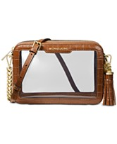 e5abf14043f7 Michael Kors Handbags and Accessories on Sale - Macy s