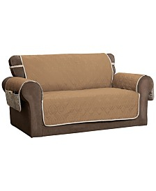 P/Kaufmann Home 5 Star Loveseat Protector