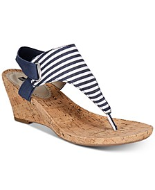AllGood Wedge Sandals