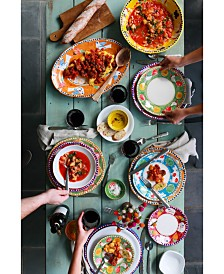 Vietri Campagna Dinnerware Collection