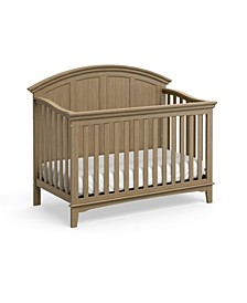 Thomasville Shadow Creek 4-In-1 Convertible Crib