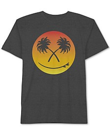 Jem Big Boys Surf Sun T-Shirt