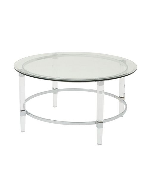 Noble House Elowen Coffee Table, Quick Ship