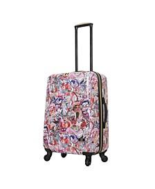 "Susanna Sivonen Squad 24"" Hardside Spinner Luggage"