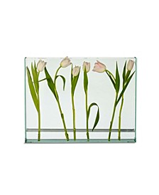 Vision Vase - Medium Long Rectangle