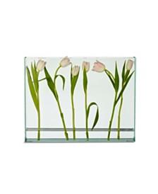 Vision Vase - Medium Long Rectangle
