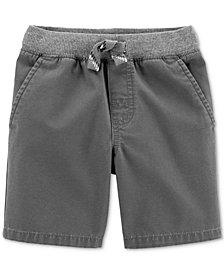 Carter's Toddler Boys Cotton Shorts