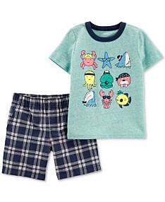 af8c1146ebac8 Toddler Boy Clothes - Macy's