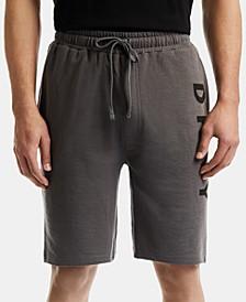 Men's Logo Pajama Shorts