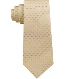 Michael Kors Men's Color Dash Silk Tie