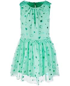 823c25a1fbf30 Girls' Dresses - Macy's