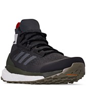 big sale 20cf0 56015 adidas Mens Terrex Free Hiker Trail Sneakers from Finish Line