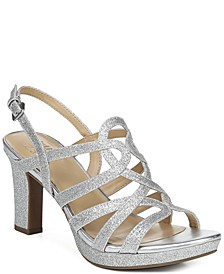 Cameron Ankle Strap Sandals