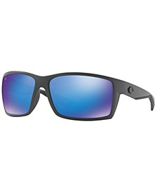 Polarized Sunglasses, REEFTON 64