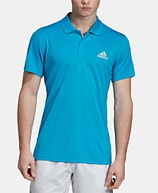 Men's Club Tennis Polo