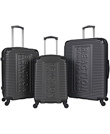 Mechanizer 3-Pc. Hardside Luggage Set