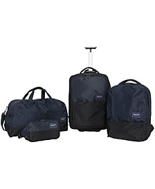CLOSEOUT! Chromma 4-Pc. Luggage Set