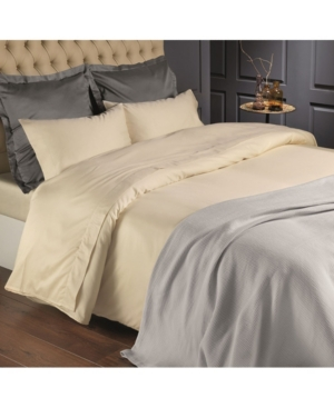 300 Tc Sheet Set Solid, King Bedding