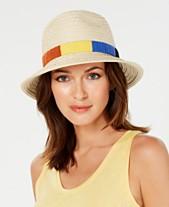 333c6b453a6f7 Nine West Women s Hats You Will Love - Macy s