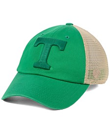 Top of the World Tennessee Volunteers Snog St. Paddys Adjustable Cap
