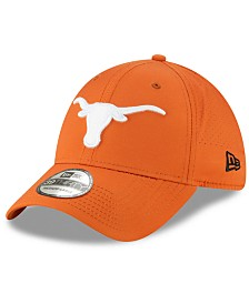 New Era Texas Longhorns Perf Play 39THIRTY Cap
