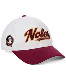 Top of the World Florida State Seminoles Tailsweep Flex Stretch Fitted Cap