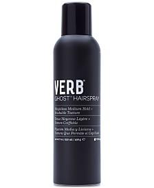 Verb Ghost Hairspray, 7-oz.