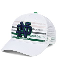 Top of the World Notre Dame Fighting Irish Tranquil Trucker Cap