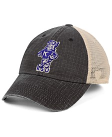 Top of the World Kansas State Wildcats Raggs Alternate Mesh Cap