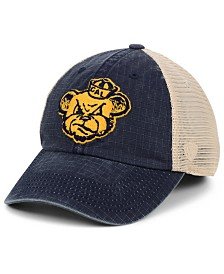 new product a4da9 93e1b Top of the World California Golden Bears Raggs Alternate Mesh Cap