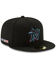 New Era Miami Marlins 150th Anniversary 59FIFTY-FITTED Cap