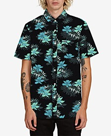Men's Wave Fayer Graphic Shirt