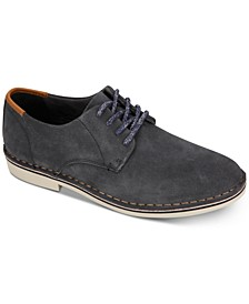 Men's Desert Sun-Set Oxfords