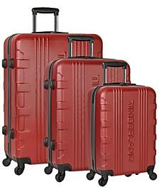 Bondcliff Hardside Luggage Collection
