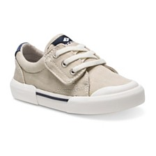 Sperry Top-Sider Toddler & Little Boys Stripper II LTT Retro Jr. Sneaker