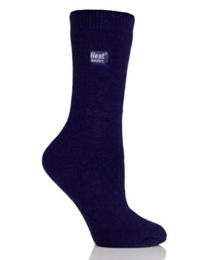 Women's Lite Solid Thermal Socks