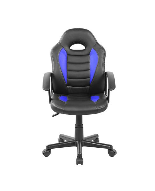 RTA Products Techni Mobili Kid's Gaming Chair