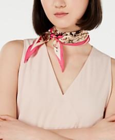 Vince Camuto Valentine Silk Kite Scarf
