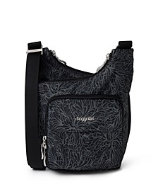 Criss Cross Women's Crossbody