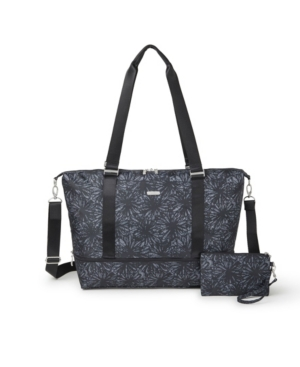 Image of Baggallini Expandable Carry On Duffel