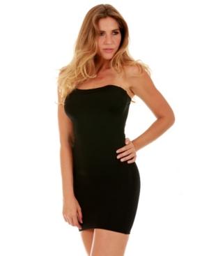 InstantFigure Slimming Tube Shaping Slip Dress