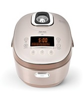 b49a59a33 Aroma Professional 20-Cup Digital Turbo Convection Induction Rice Cooker  Multicooker