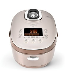 Aroma Professional 20-Cup Digital Turbo Convection Induction Rice Cooker/Multicooker