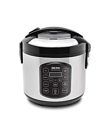Professional 8-Cup Digital Rice Cooker/Multicooker